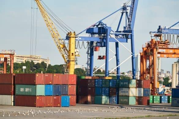 balança comercial, coronavírus, exportação