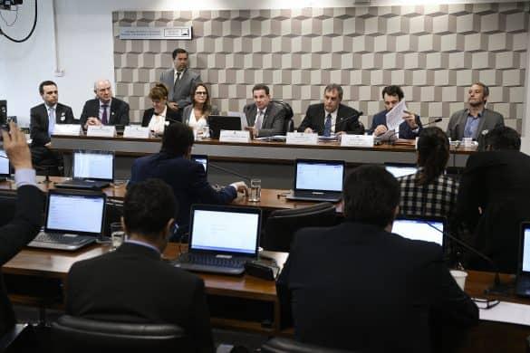 CCT ouviu especialistas sobre a Política Nacional de Biocombustíveis (Renovabio); importância econômica e estratégica da produção de etanol foi o destaque da audiência pública - Foto: Pedro França/Agência Senado