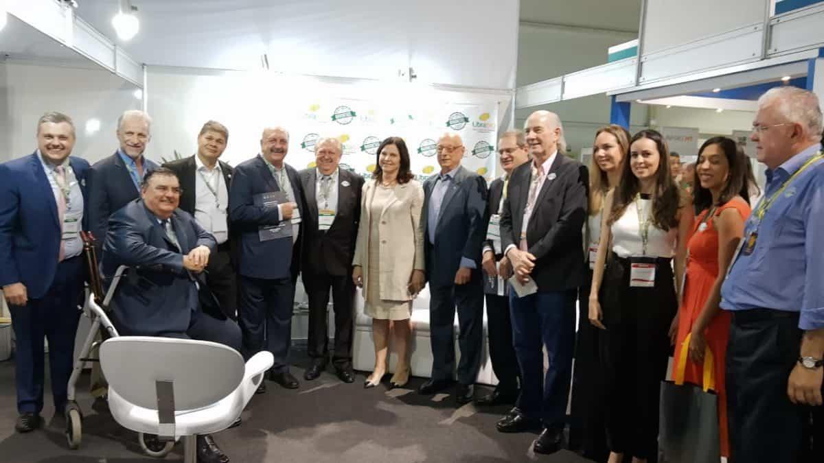 Confira as fotos do Congresso de Biodiesel em Florianópolis