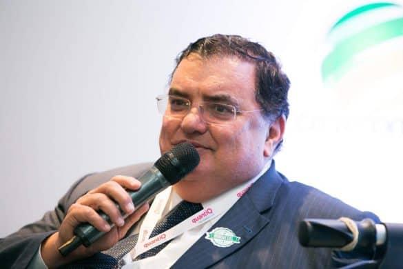 Setor de biodiesel: Juan Diego Ferrés, presidente da Ubrabio, na Conferência BiodieselBR 2019
