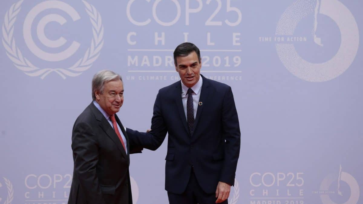 Começa a COP 25, conferência do clima da ONU em Madri; entenda o que está em jogo