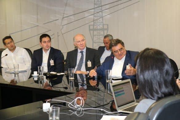 Ubrabio defende comercialização de biodiesel via leilão - foto: Nayara Machado/Ubrabio