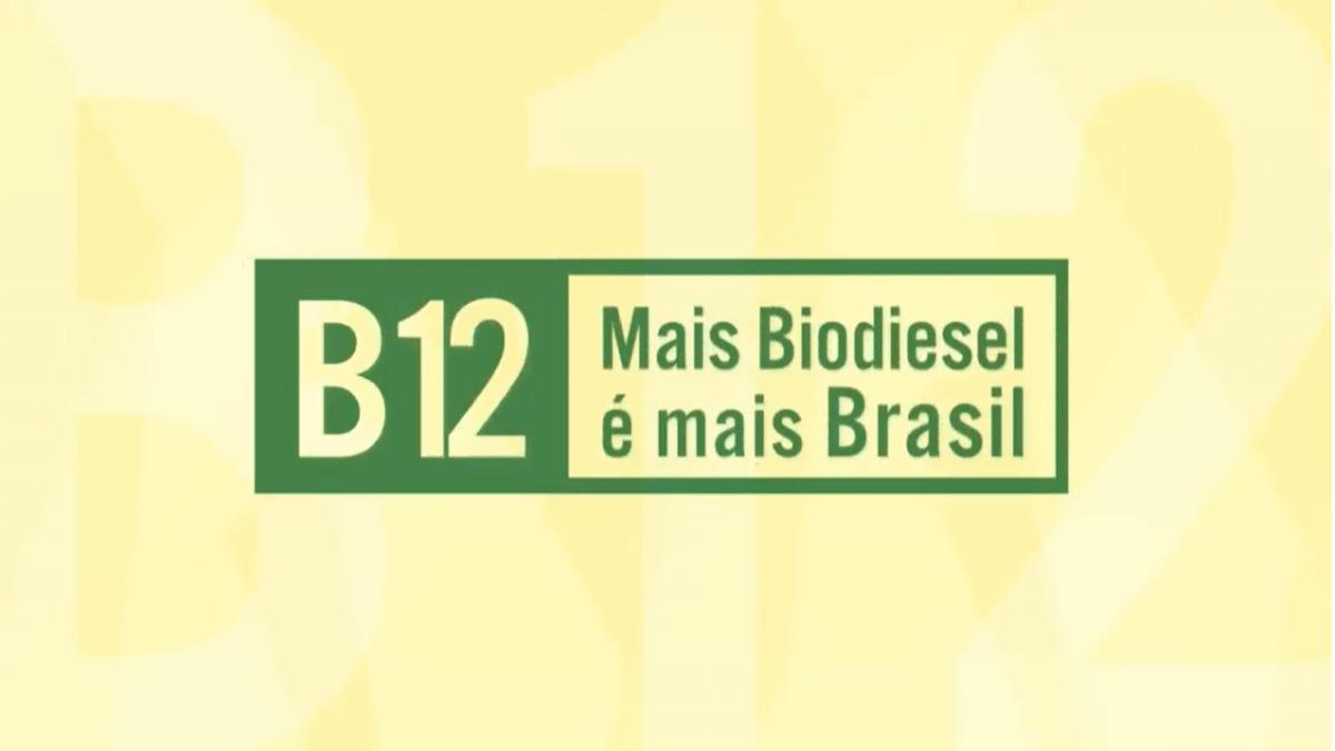 Clipping 1ª edição: VÍDEO-Mais biodiesel é mais Brasil