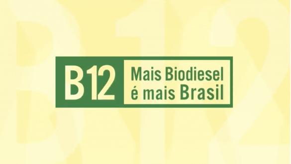 b12 biodiesel