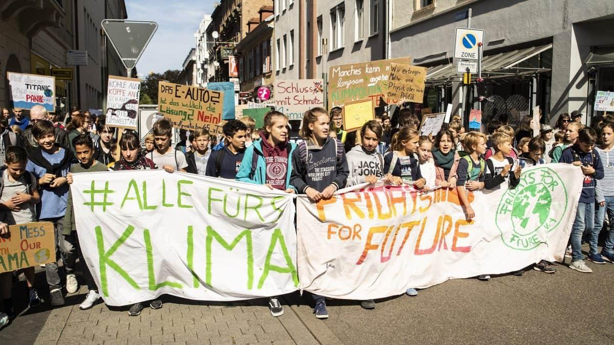 Clipping 1ª edição: Mudanças climáticas ameaçam as crianças do mundo