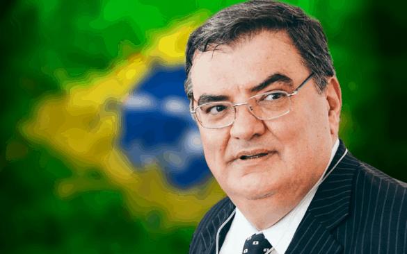 Juan Diego Ferrés defende fortalecimento da indústria para recuperação da economia após coronavírus