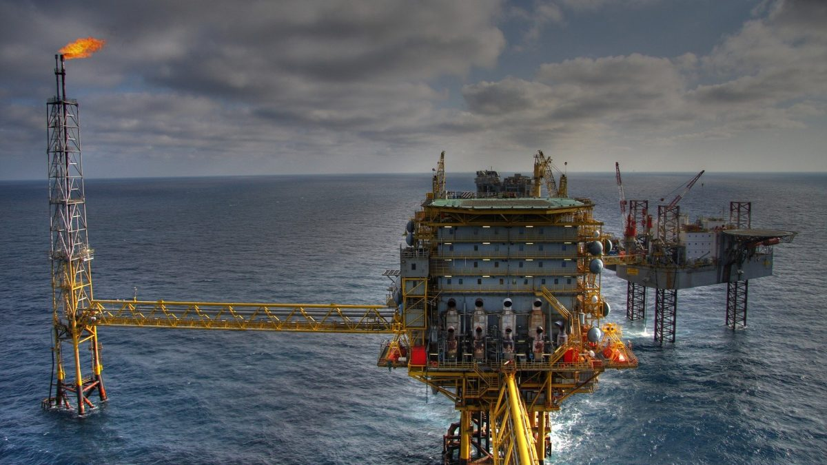Fim do petróleo? Dinamarca quer encerrar a produção até 2050