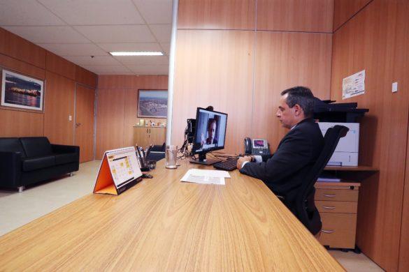 SPG realiza primeira reunião ordinária do Comitê RenovaBio, José Mauro