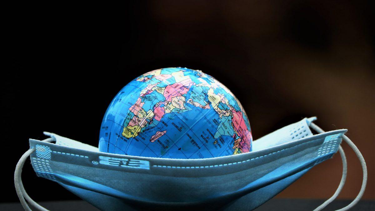 Clipping 1ª edição: Brasil fica fora de coalizão mundial para planejar reconstrução da economia