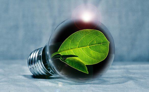 setor de energia
