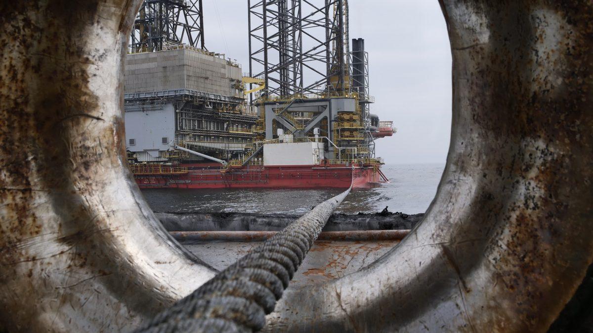Clipping 1ª edição: Petrolíferas enfrentam o desafio da adaptação à economia verde