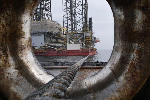 Excesso de diesel pode minar recuperação de preços do petróleo