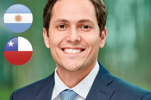 Evonik (Argentina e Chile) Marcos Salgueiro