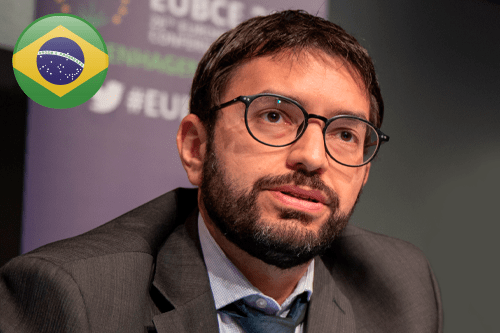 MRE Renato Godinho