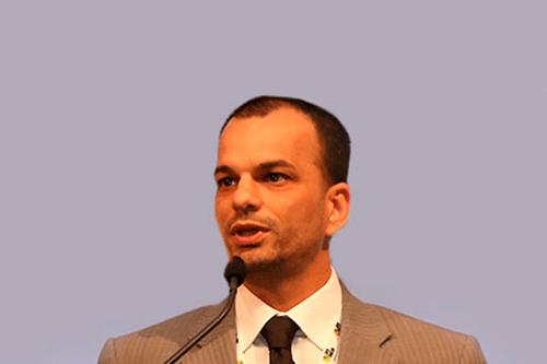 Sandro Barreto