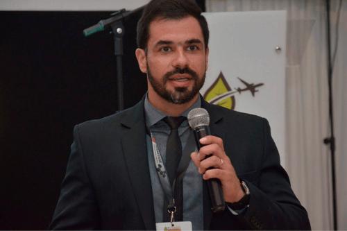 Bruno Laviola - Embrapa