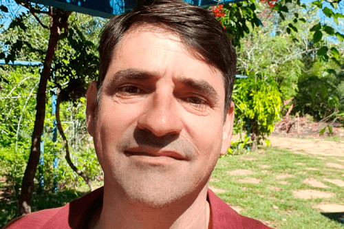 Paulo Suarez - UnB