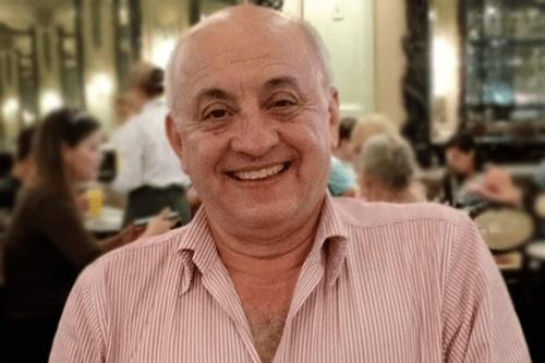INT Eduardo Cavalcanti