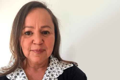 Edna de Cassia - ELO de Valores