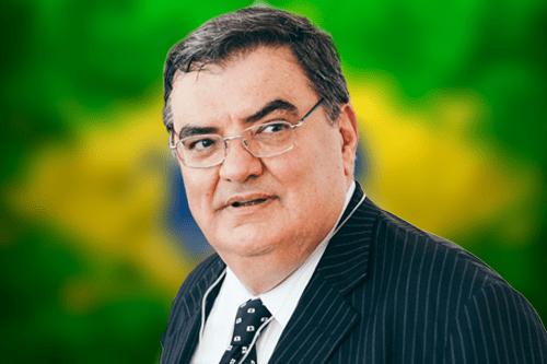 Juan Diego Ferrés, Diretor Industrial da Granol e presidente do Conselho Superior da Ubrabio