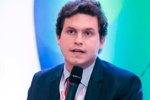 Deputado Federal Enrico Misasi (PV-SP)