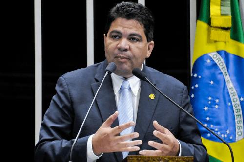 Senador Cidinho Santos