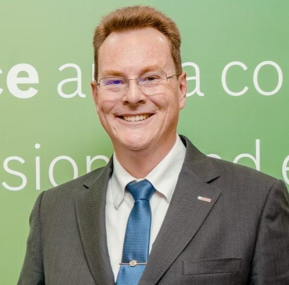 Christian Wahnfried Bosch
