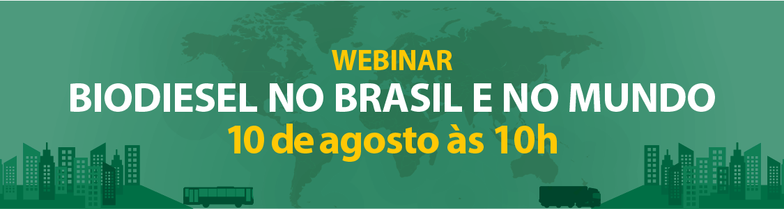 Biodiesel no Brasil e no Mundo