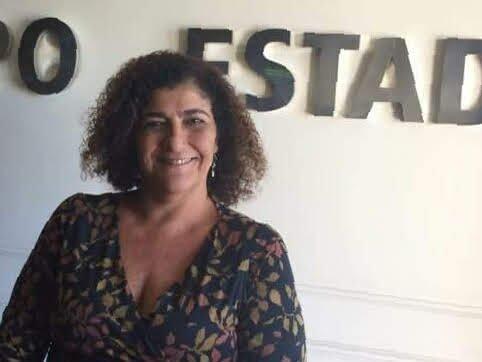 Denise Luna Broadcast Energia