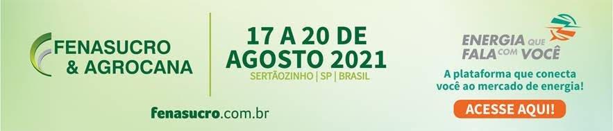 Fenasucro & Agrocana @ Sertãozinho-SP