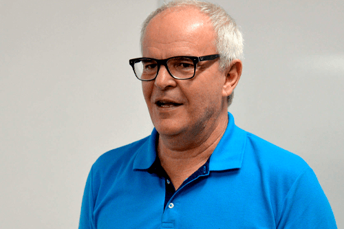 Sergio Feltraco - OCB