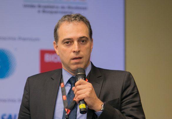 Marco Aurélio Pavarino