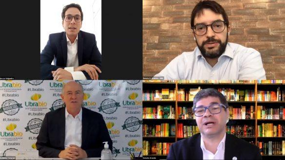 webinar biodiesel no brasil e no mundo