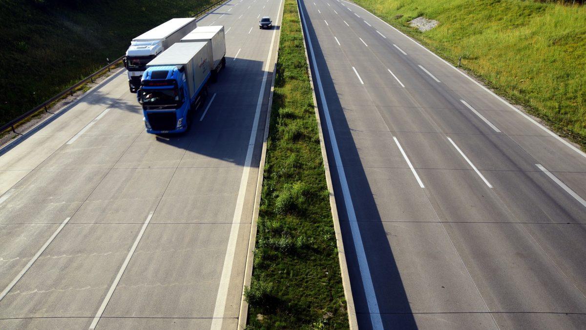 Ponte Inovação: Montadoras da Europa querem caminhões livres de combustível fóssil até 2040