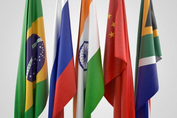 Ministros de Energia do Brics discutem esforços para superar a covid-19