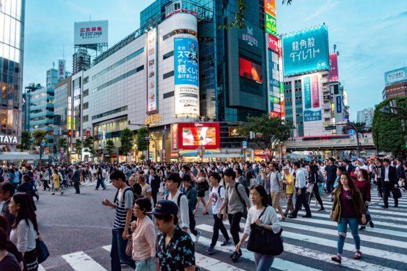 Japão quer alcançar neutralidade de carbono até 2050