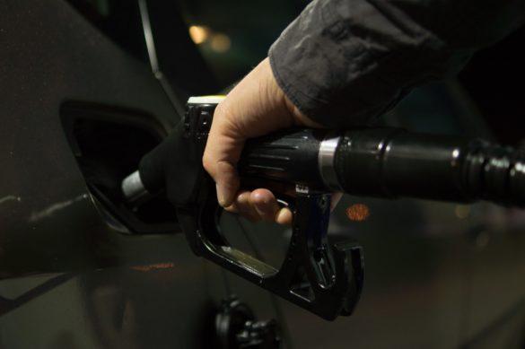 subsídios para combustíveis fósseis