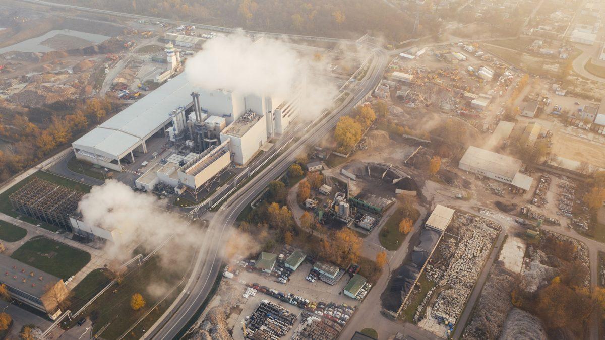 Emissões de gases do efeito estufa sobem 9,6% em 2019 na comparação com 2018