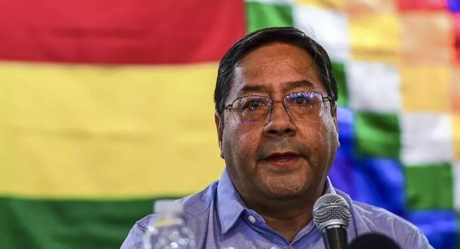 Clipping 1ª edição: Presidente da Bolívia anuncia plano para erradicar a corrupção na estatal de petróleo e gás