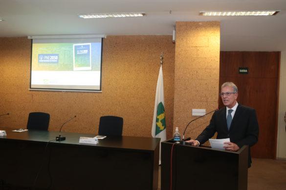 Foi lançado nesta quarta-feira (16/12), pelo Ministério de Minas e Energia (MME) em parceria com a Empresa de Pesquisa Energética (EPE) o Plano Nacional de Energia - PNE 2050 - Foto: Ascom MME