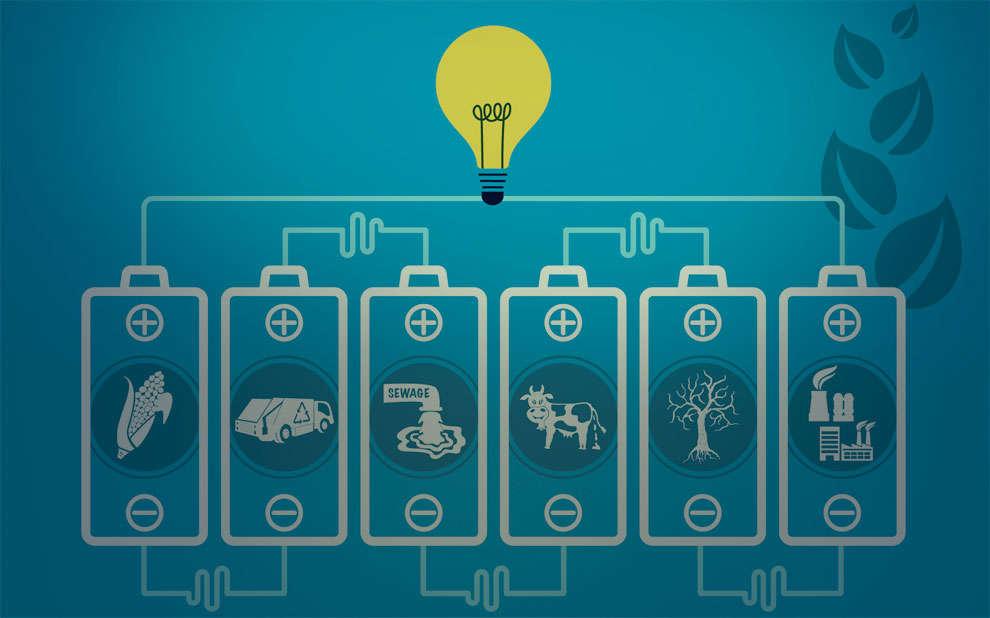 Ponte Inovação: FGV e ABREN lançam MBA inédito no Brasil sobre recuperação energética e tratamento de resíduos