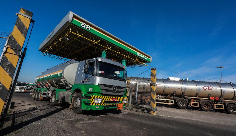 Clipping 1ª edição: Petrobras anuncia reajustes de 1,9% para gasolina e de 3,7% para o diesel