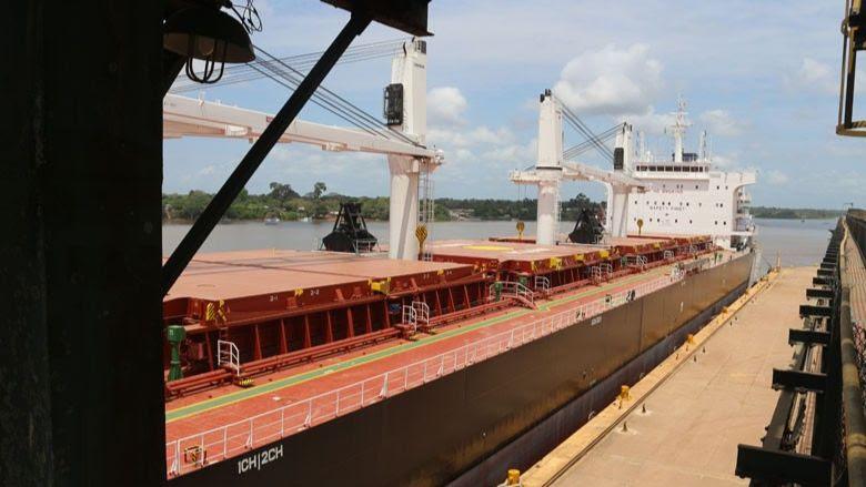 Clipping 1ª edição: Brasil exportou 83,03 milhões de toneladas de soja em 2020