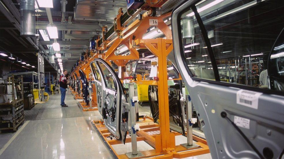 Clipping 2ª edição: Produção de veículos sobe 5,5% em março