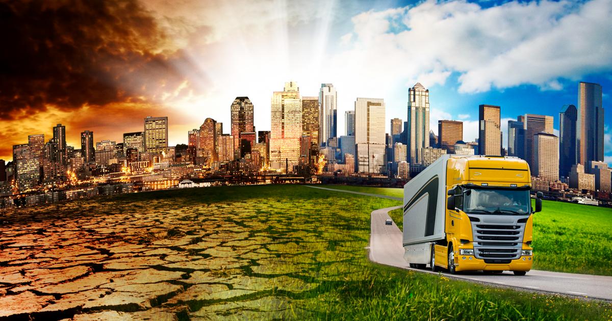 Brasil passa a usar 13% de biodiesel, reduz poluição e doenças