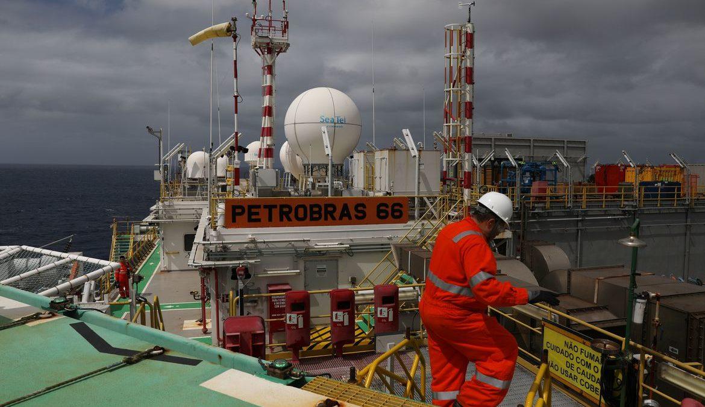 Clipping 1ª edição: Petrobras registra queda de 5% na produção no 1º trimestre do ano