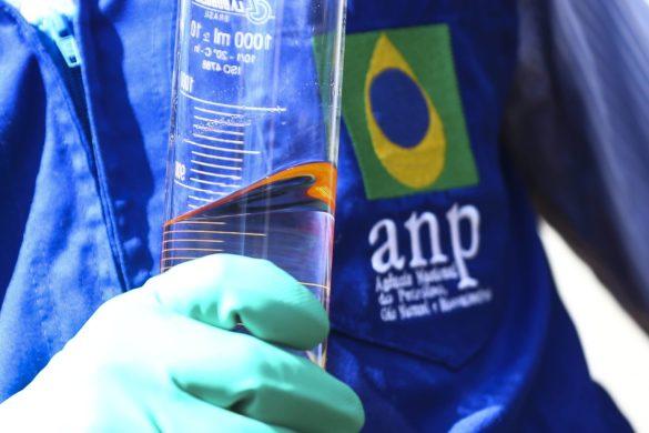 ANP-Biodiesel