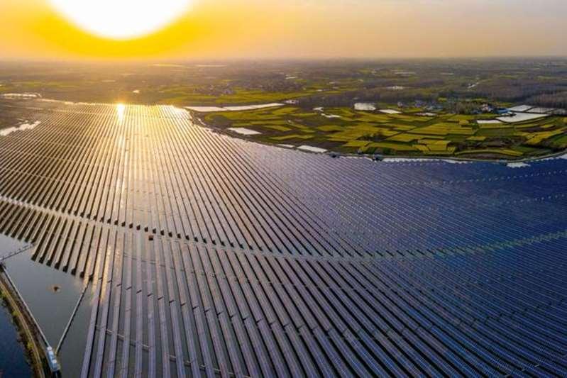 Clipping 1ª edição: A próxima ruptura está aqui – a megatendência global de energia alternativa