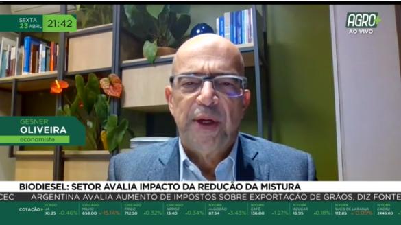 Gesner Oliveira - Economista