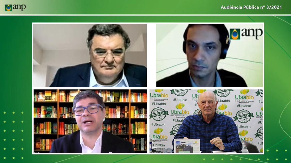Ubrabio sugere a criação de sistema unificado de controle da qualidade do biodiesel
